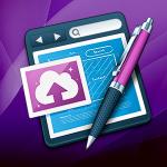 Mac用定番ウェブサイト作成ソフト RapidWeaver 5 が 有料オフィシャルテーマ付きで53%オフの$49で販売中!