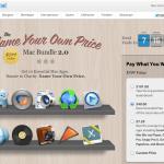 価格設定は自由!?CrossOver 12 や Mac Blu-ray Player など10のアプリがセットになった『The Name Your Own Price Mac Bundle 2.0』早めの購入がお買い得です