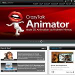 写真やイラストをしゃべらせる CrazyTalk や 写真をプロの仕上がりに出来る FaceFilter3 などがお得になるクーポンあります