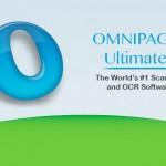 【Windows】定価$500の OmniPage Ultimate が80%オフの$99で販売中です!