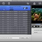 WinX DVD Ripper for Mac が50%オフ