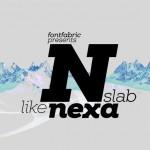 91%オフ!24ウェイトもある Nexa Slab Font が$9で販売中!クーポン使用で約$8!本日まで