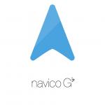 ナビアプリ『navico』の新バージョン『navico Gフラット』が100円でセール中
