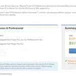 VMware Fusion 6 Professional が25%オフ!Workstation 10 も 15%オフ!あと16時間