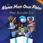 Macで簡単ホームページ作成!RapidWeaver 5がバンドルされた『Mac Bundle 5.0』がまだ10ドル以下で購入できます!残り9時間?