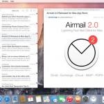 Airmail 2 まだ半額継続中