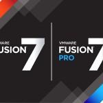 VMware Fusion 7 と VMware Fusion Pro 7 が30%オフ!12月5日まで
