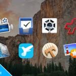 90%オフ!クーポンあり!Data Rescue 4 や ScreenFlow 5 など使える8アプリをバンドルした The Ultra-Premium Mac Bundle が$39.99で販売中