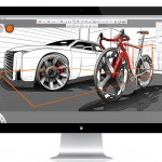 2Dアニメーション&パースペクティブに対応した『SketchBook® Pro 7』が40%オフの$38.99で販売中!Win版もあります