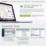 Cocoatech がアニバーサリーセール実施中!Path Finder 7 が35%オフの$24.95になるクーポンあります