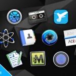 【クーポンあり】StackSocial で総額$533のアプリセットが92%オフの$39.99になった The Black Friday Mac Bundle を販売中