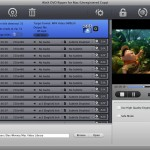 WinX DVD Ripper for Mac が50%オフ